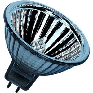 Reflektorlampe DECOSTAR 51 ALU 41861 WFL 20W 12V GU5,3