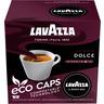 Kaffeekapseln kompostierbar A Modo Mio Lungo Dolce 16 Stk.