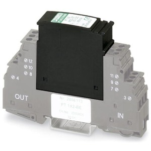 Überspannungsschutzstecker 0,45 A 80 V 450 V