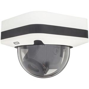 Kamera IP Dome 2 MPx 1080p 3-9 mm Motorzoom Objektiv 3 x WDR weiß