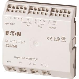 E/A-Modul MFD-TP12-PT-A