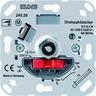Drehzahlsteller Lamellenverstellung für Motoren 0,1 bis 2,3 A