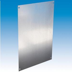 Mehler Montageplatte 680 x 1180 x 3 mm für IM8/KS