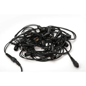 LED String Lite 20 E14 Fassungen 10m
