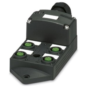 Sensor-/Aktor-Box