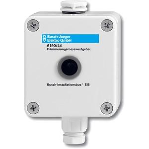 KNX REG-Sensoren Wetterstation-Dämmerungsmesswertgeber