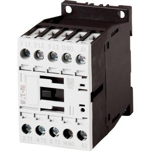 Leistungsschütz 4 kW/400V DC HK1S DILM9-10(24VDC)