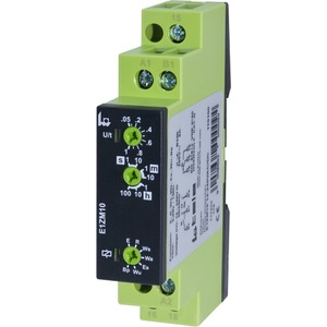Zeitrelais E1ZM10 24-240VAC/DC Multifunktion 1 Wechsler Zoomsp.