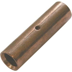 Pressverbinder DIN 46267 blank120 mm²