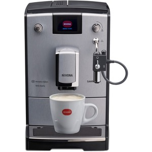 Espressovollautomat CafeRomatica NICR 670