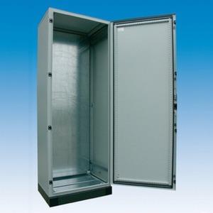 Anreihverteiler Schrank TSRM mit Tür 600 x 2200 x 800 mm