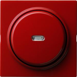 Tastschalter Kontroll Wechsel für S-Color rot