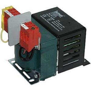 Ismet Gleichspannungsversorgung 1PH UPri 230-400V USec 24V 432 VA