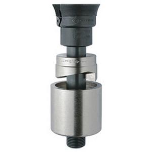 Spalt Blechlocher Stempel & Matrize SPEED-LOCK ISO 25 (25,4 mm)