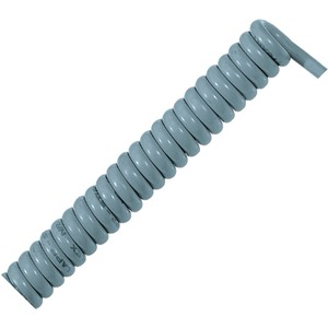 PUR-Spiralleitung Ölflex Spiral 400 P 7G1/500