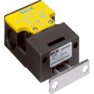 Sicherheitsschalter Kunststoff I12-SB213 mit Rückhaltekraft bis zu 30N