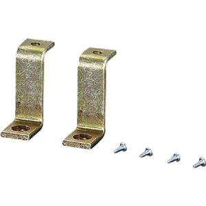 MI Zubehör MI DS 50 Distanzstücke (2 Stk.) 50mm hoch