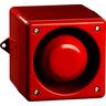 Schallgeber DS 10 für Innen- und Außenanwendungen 24 V DC / 110 dB(A)