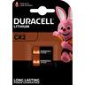 Fotobatterie Photo Ultra Lithium CR2 BG2 CR17355 2 Stk