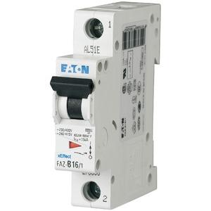 Eaton Leitungsschutzschalter 2A 1-polig C-Char