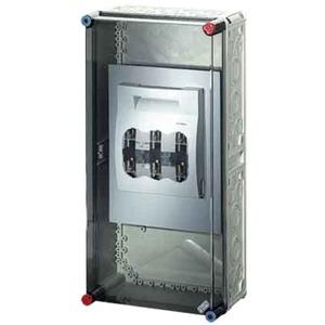 MI 5451 MI-NH-Sicherungslastschaltergehäuse 1xNH 1 3pol 250A +PE +N