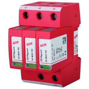 Überspannungsableiter Typ 2 3-polig für TN-C-Systeme