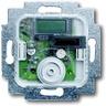 Unterputz Temperaturregler Öffnerkontakt mit Schalter für NA mit TA
