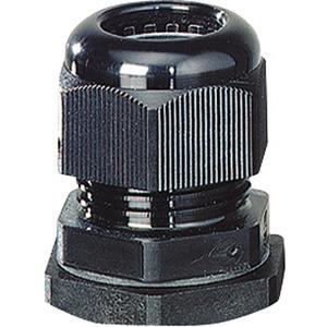Kabelverschraubung ASS20 M20 schwarz