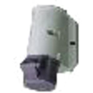 CEE Wandsteckdose 16A 2-polig 20-25V / 0h IP67
