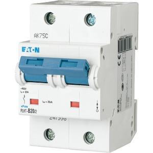 Leitungsschutzschalter 20A 2-polig C-Char