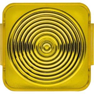 Merten Haube für Lichtsignal E 10 gelb