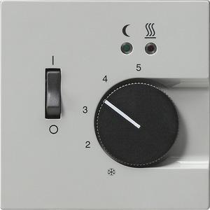 RTR 230V mit Sensor Fußbodenheizung für S-Color grau