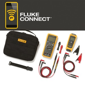Wechselspannungsmodul Fluke v3000 FC KIT - Wireless Fluke Connect™