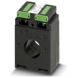 Stromwandler Primärstrom 200 A AC, Sekundärstrom 5 A AC, 5 VA