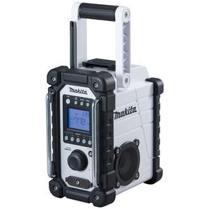 Akku Radio 2 x 3,5 Watt weiß