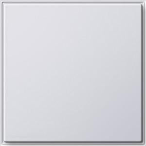 Blindabdeckung für TX_44 (WG UP) reinweiß