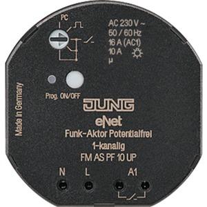 Funk - Aktor potentialfrei 1-kanalig eNet