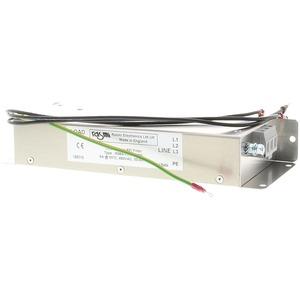 G5-Serie Netz-Filter 400 V 3-phasig 6 A (2,0kW)