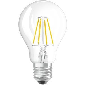 LED Lampe PARATHOM CL A40 4W 840 E27 470lm klar