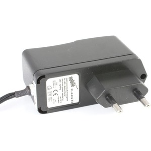 LED Steckernetzteil 24V 0-9W EL-9ST-24V schwarz