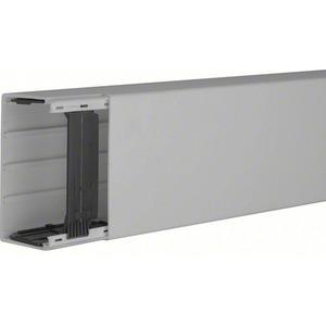 Hager Leitungsführungskanal aus PVC LF 60 x 110 mm steingrau