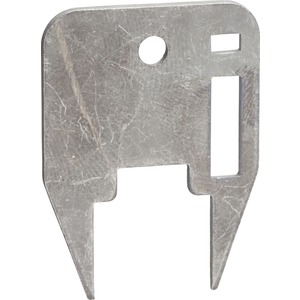 Montageschlüssel für Befestigungsringe
