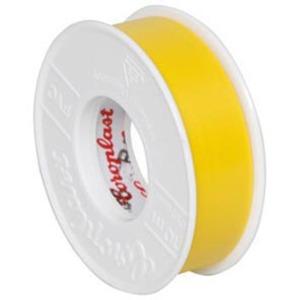 PVC Elektro-Isolierband 301 gelb 105°C