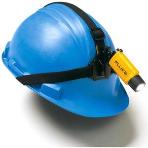 DeLuxe Kopflampe mit LED Licht