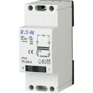 Eaton Transformator 230V 8V 1A