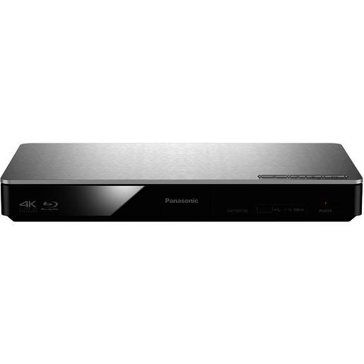 Panasonic DMP BDT185EG | ElectronicPartner Österreich