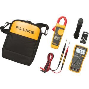 Fluke Multimeter Combo Kit 117/323