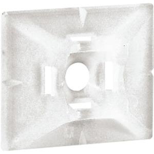 Befestigungssockel und -element für Kabelbinder 32065 TR
