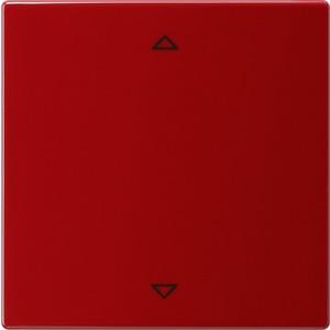 Aufsatz Jalousie SA MF für S-Color rot