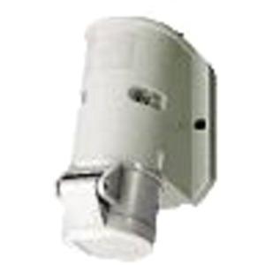 CEE-Steckdose 16A 2p 40-50V 12h IP44 50-60Hz